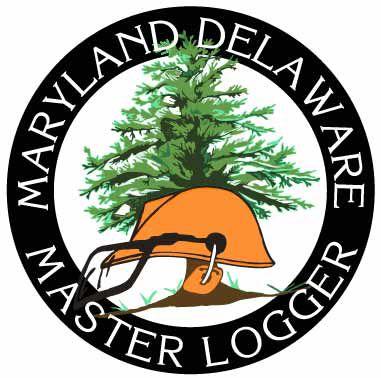 MD-DE Master Logger Logo