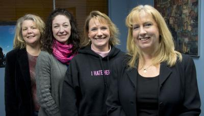 Mothers find strength in Heroin Action Coalition