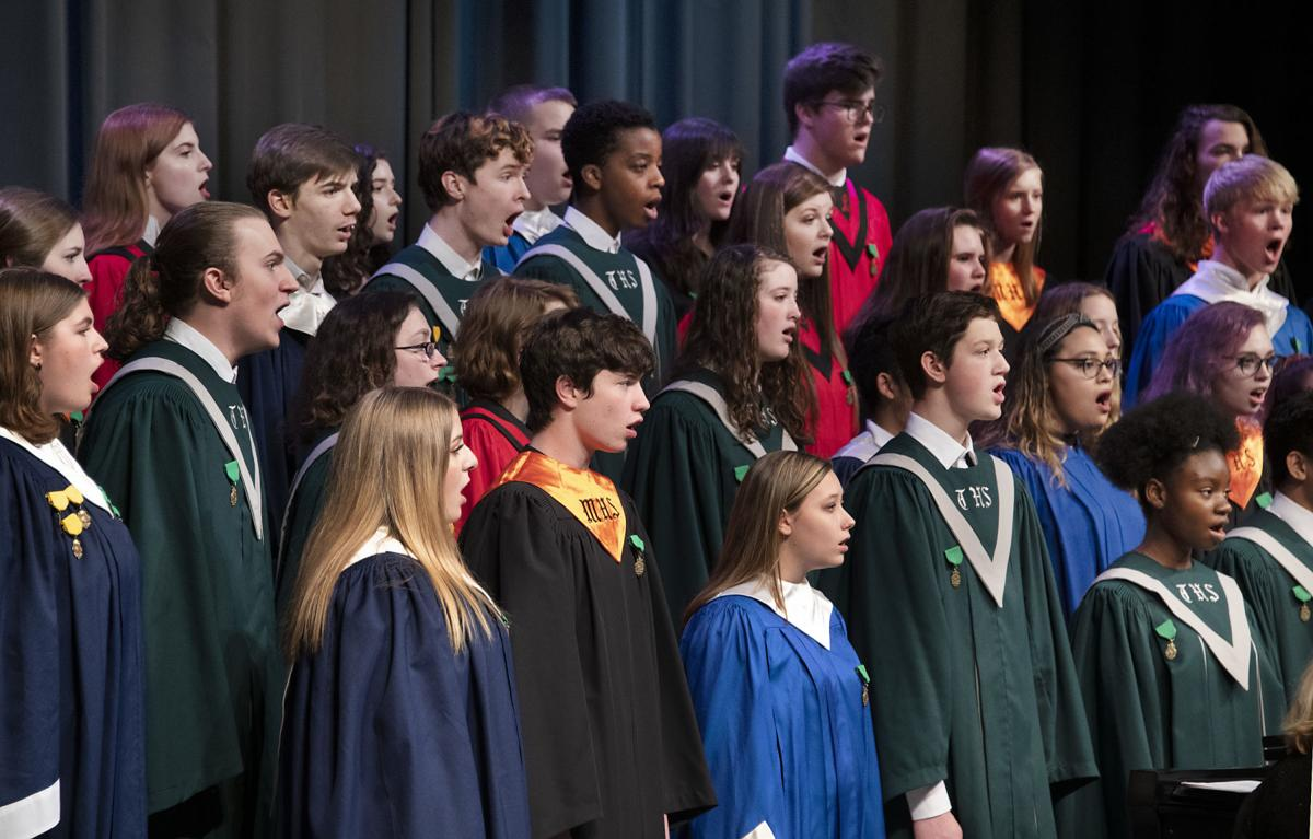 sy All county music festival 2