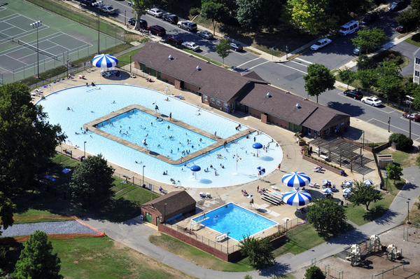 Ideas surface for an indoor swimming facility in frederick - Public swimming pools frederick md ...