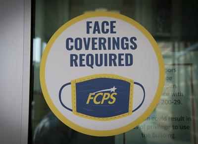 School Face Masks in Fall