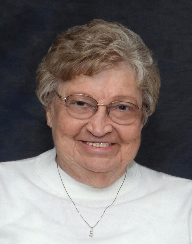 Mary Jane  Warrenfeltz