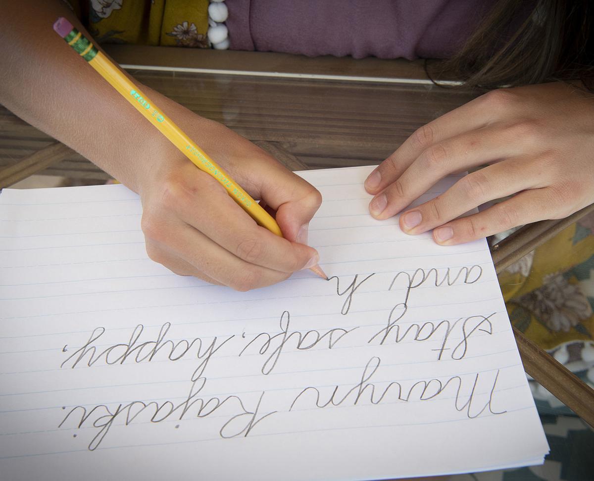 Handwriting Champ
