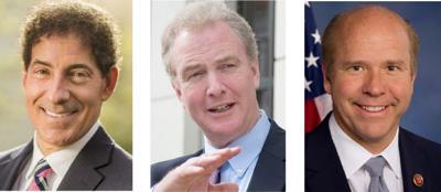 3 congressmen