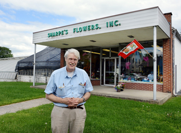 Sharpe's Flowers to close after 84 years | Economy & business | fredericknewspost.com
