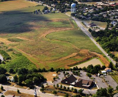 City commission recommends subdividing land for school on Hargett Farm