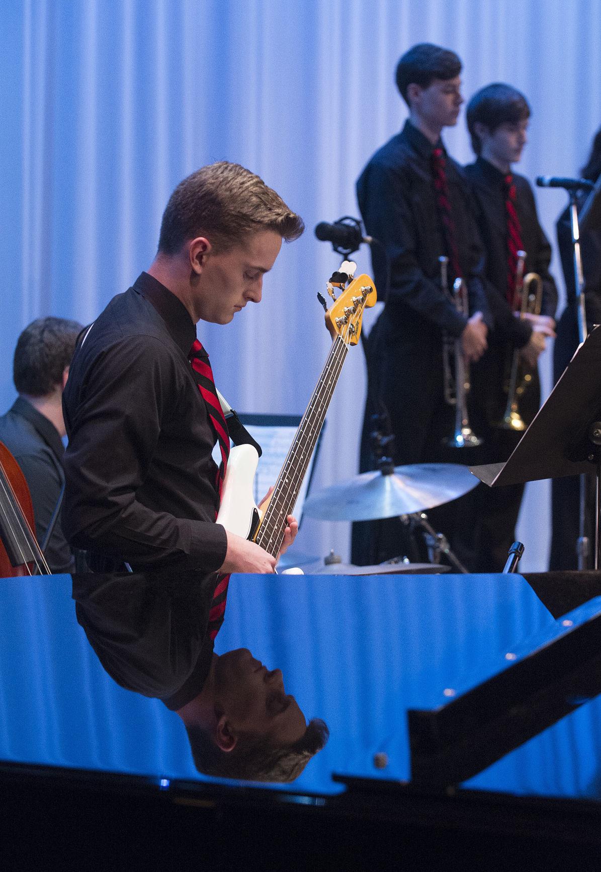 BG Jazz Bands - HD