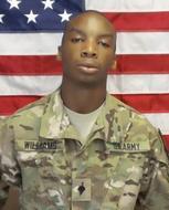 Frederick soldier dies in Afghanistan