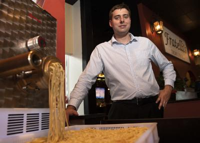 Fratelli's Italian & Seafood
