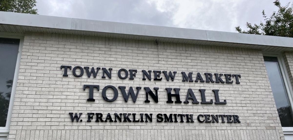 Town of New Market Town Hall
