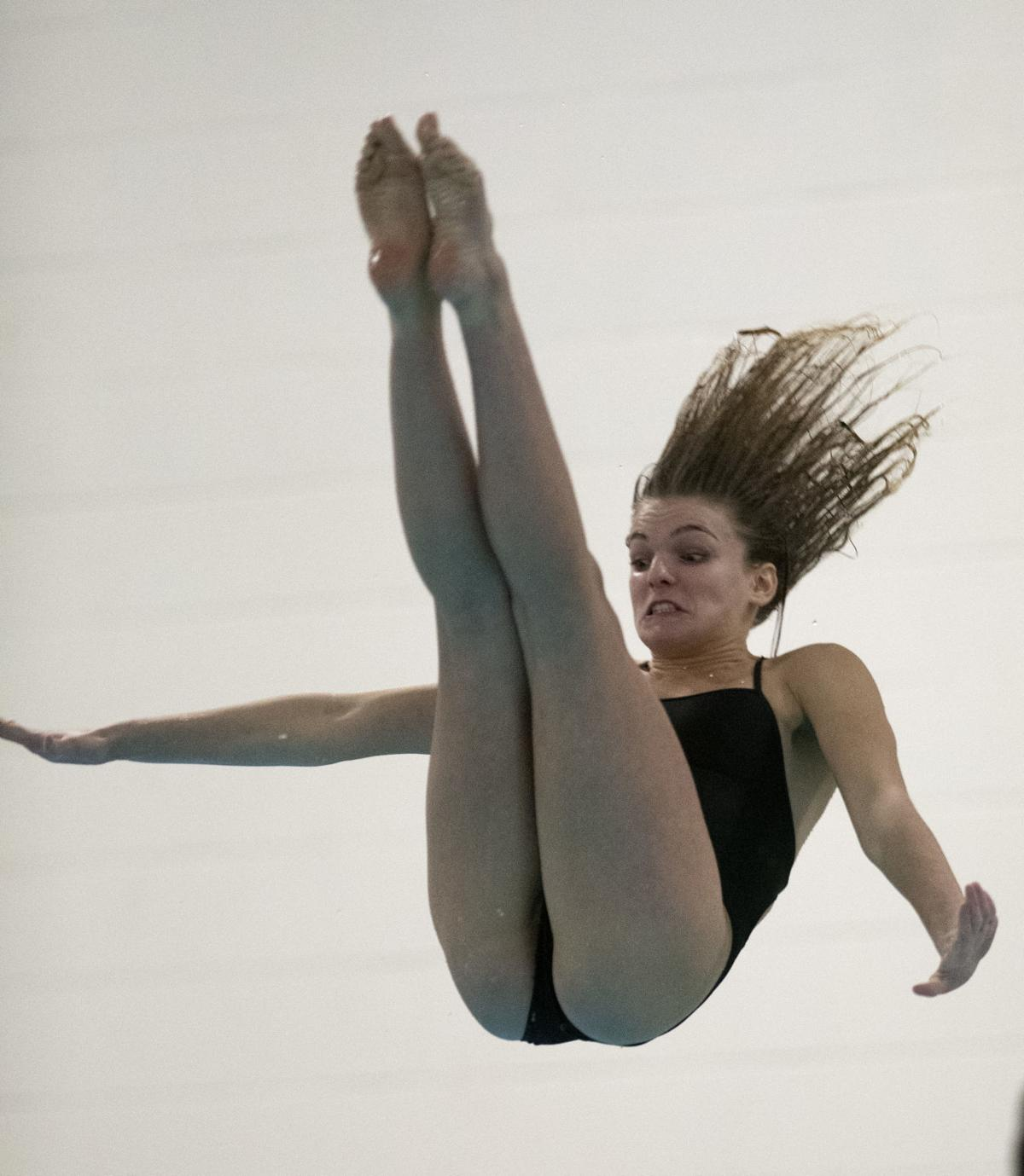 County Diving Championships