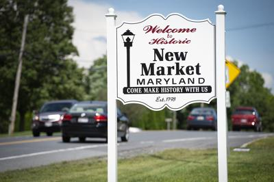 New Market Signs