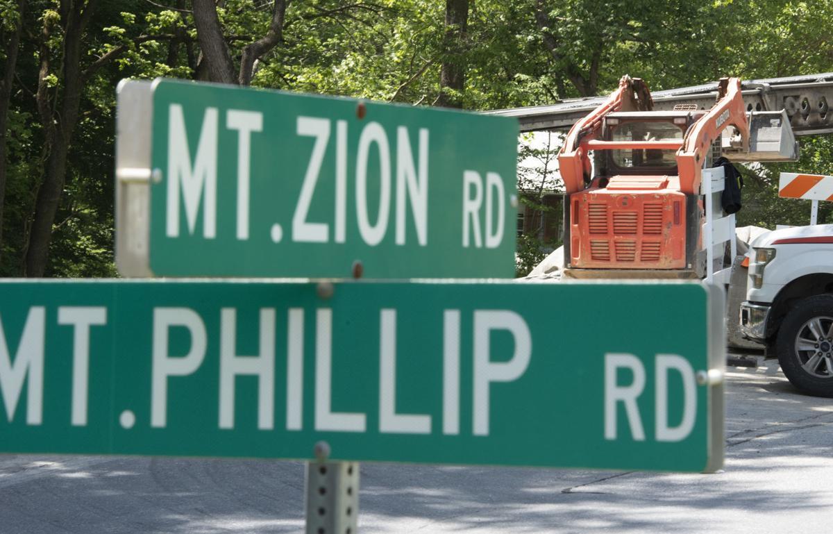 Mt Zion Construction