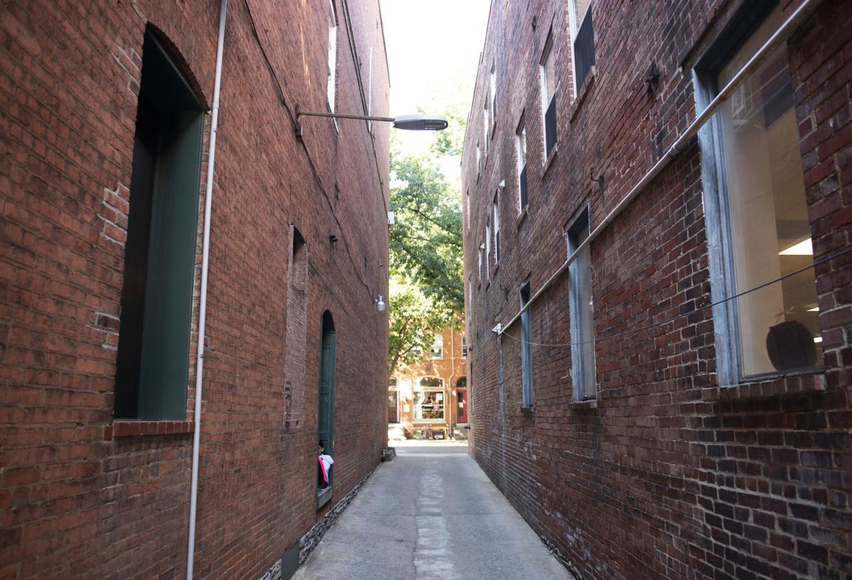 Downtown Alley Art Space