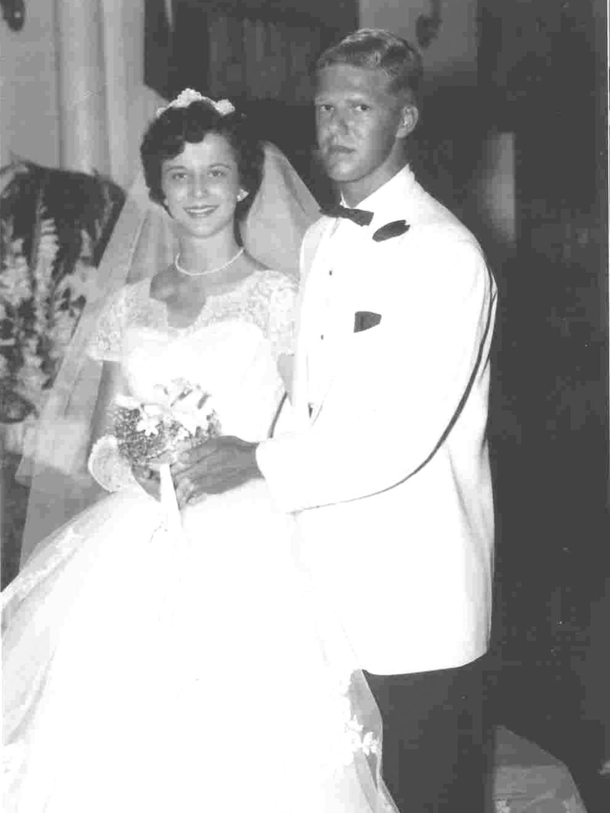 Walter wedding