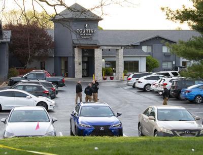 Country Inn shooting
