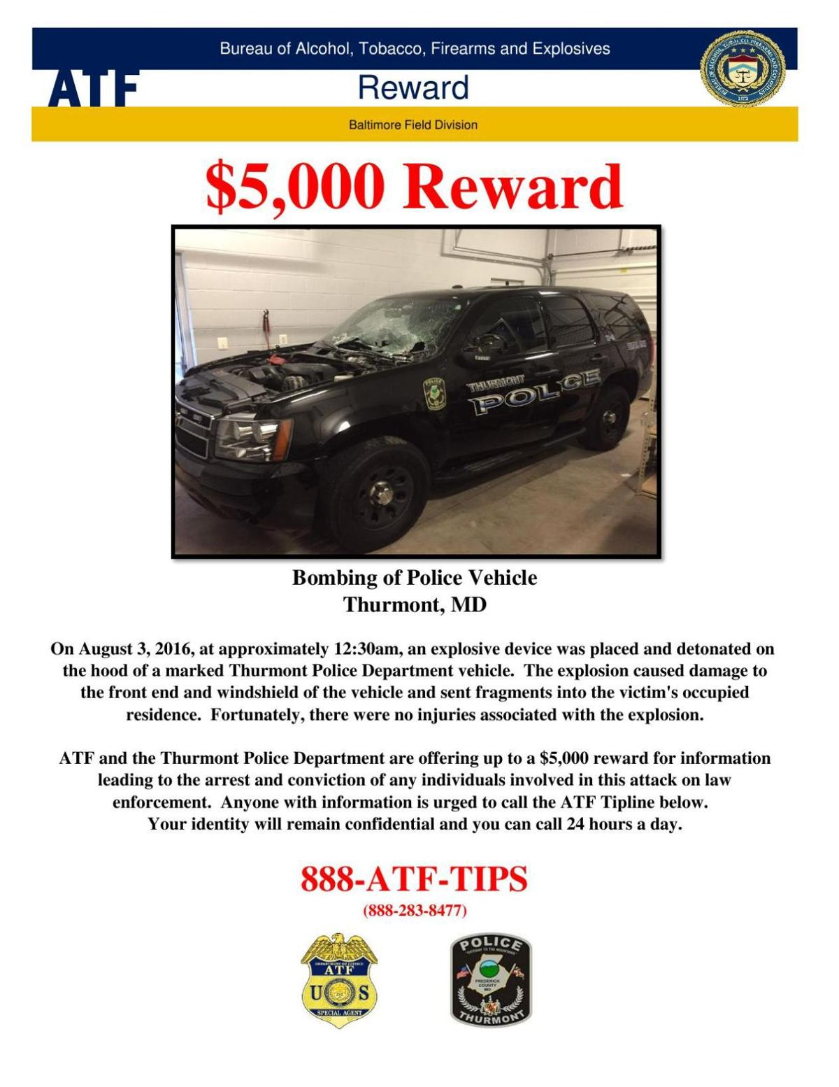 atf reward flyer