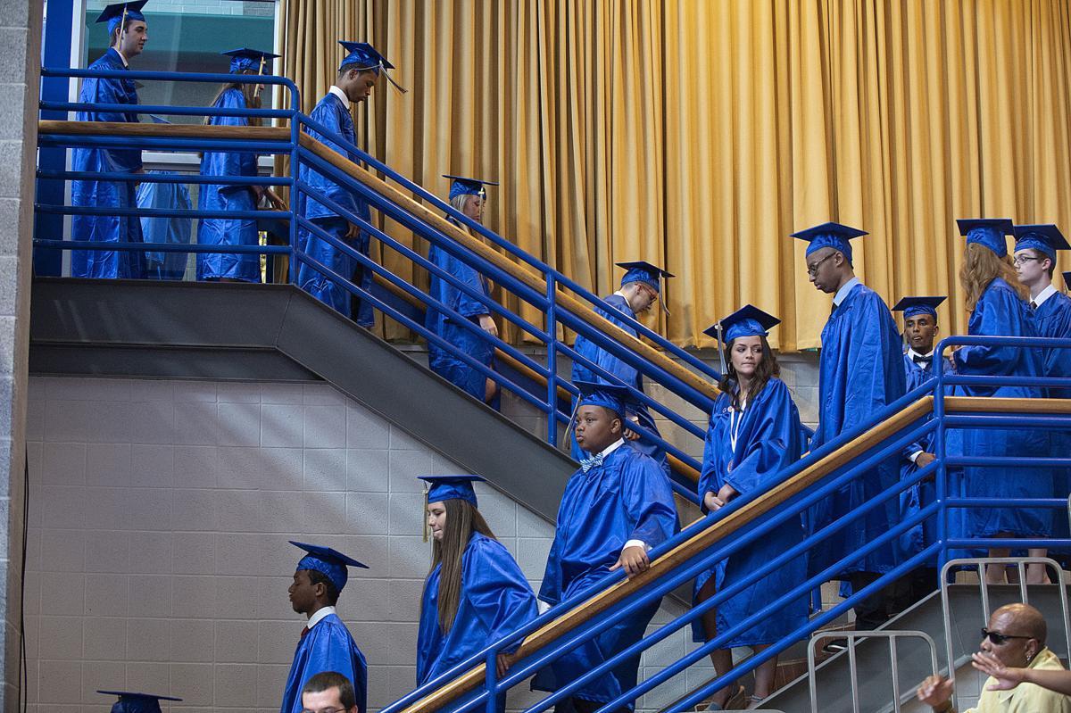 WHS Grads