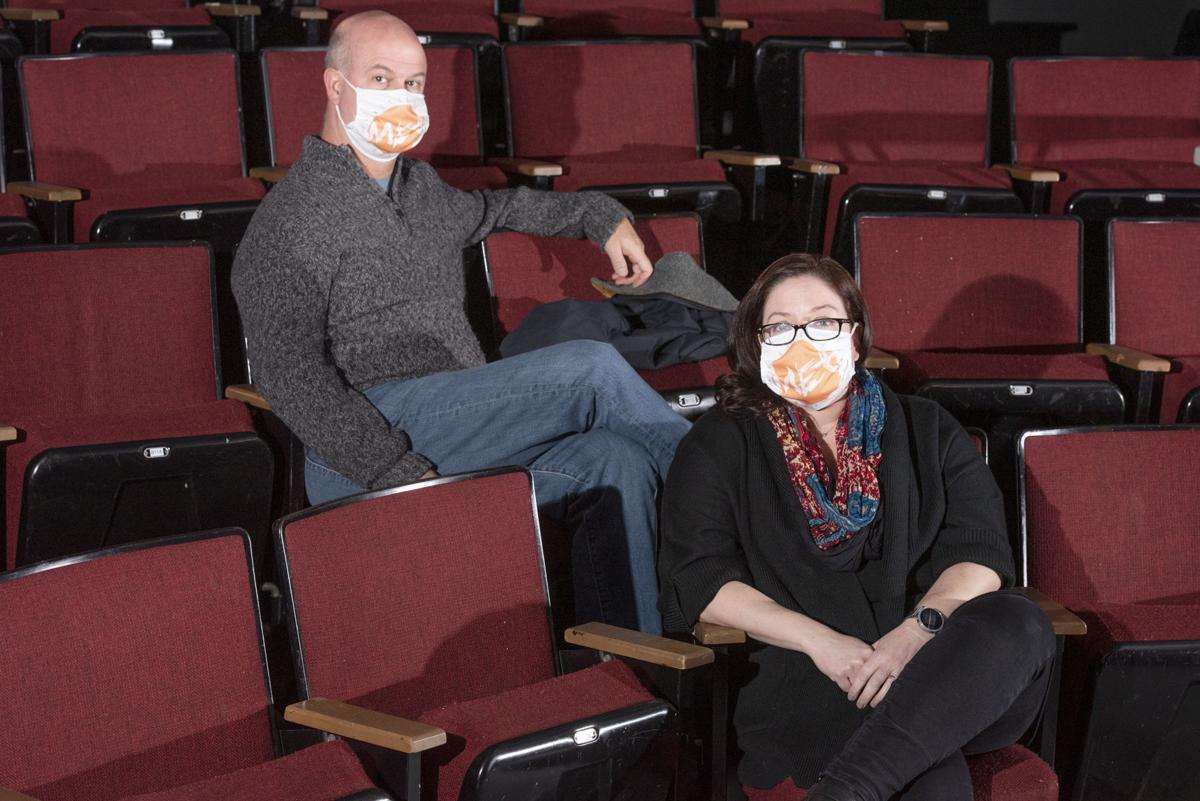 Maryland Ensemble Theatere