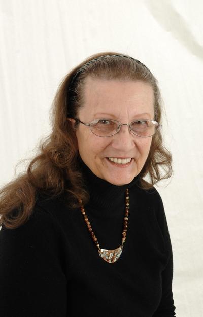 Martha Crummitt