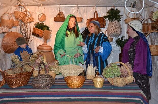 Walk Thru Bethlehem | Religion | fredericknewspost.com