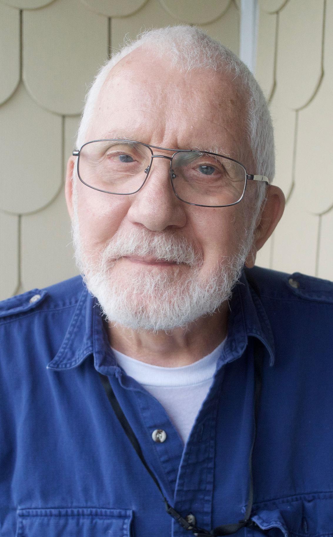 Thomas Schuerger