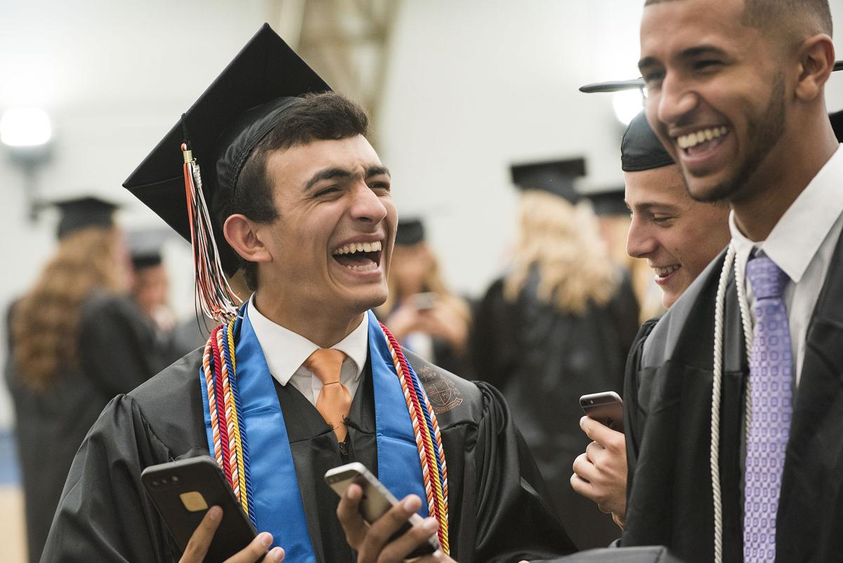 Middletown HS graduation 020