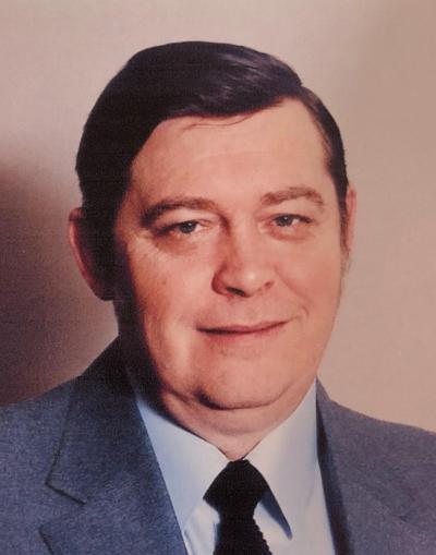 Gary  Nelson Sr.