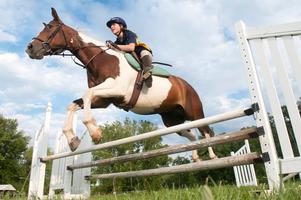 A golden occasion: Pony Club celebrates 50 years, looks to future