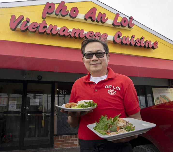 Open for Business: Pho An Loi serves up authentic Vietnamese cuisine in Frederick