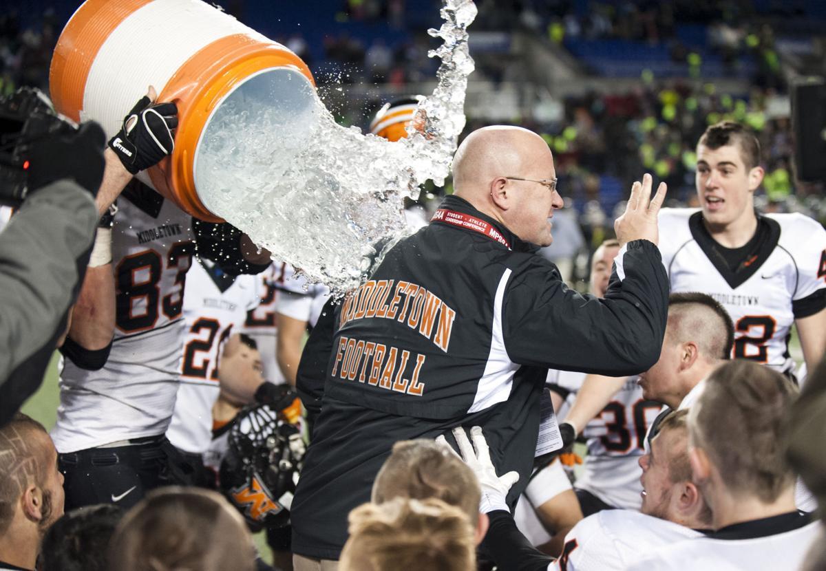 Lynott resigns as Middletown's football coach | High School