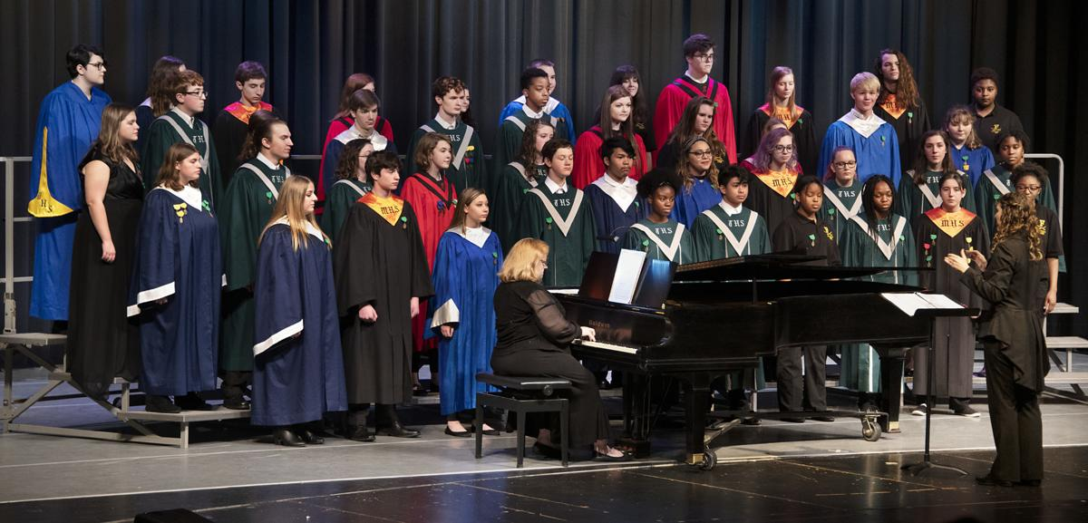 sy All county music festival 1