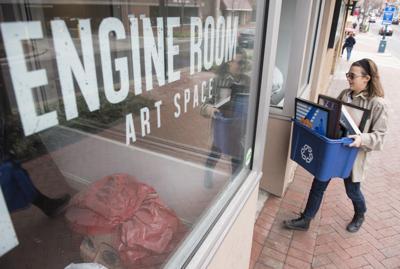 Engine Room gallery-gal cal