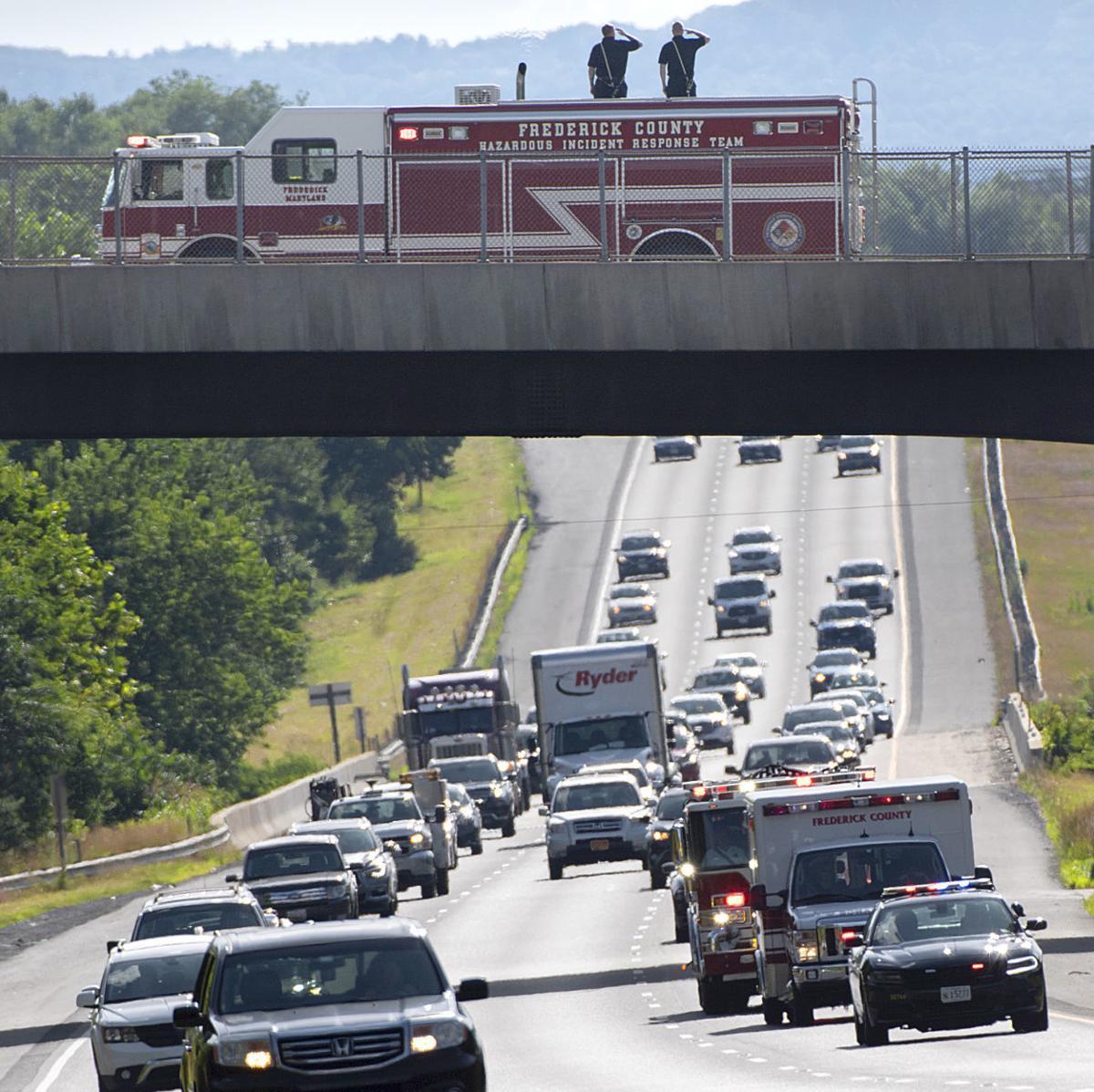 Firefighter Death