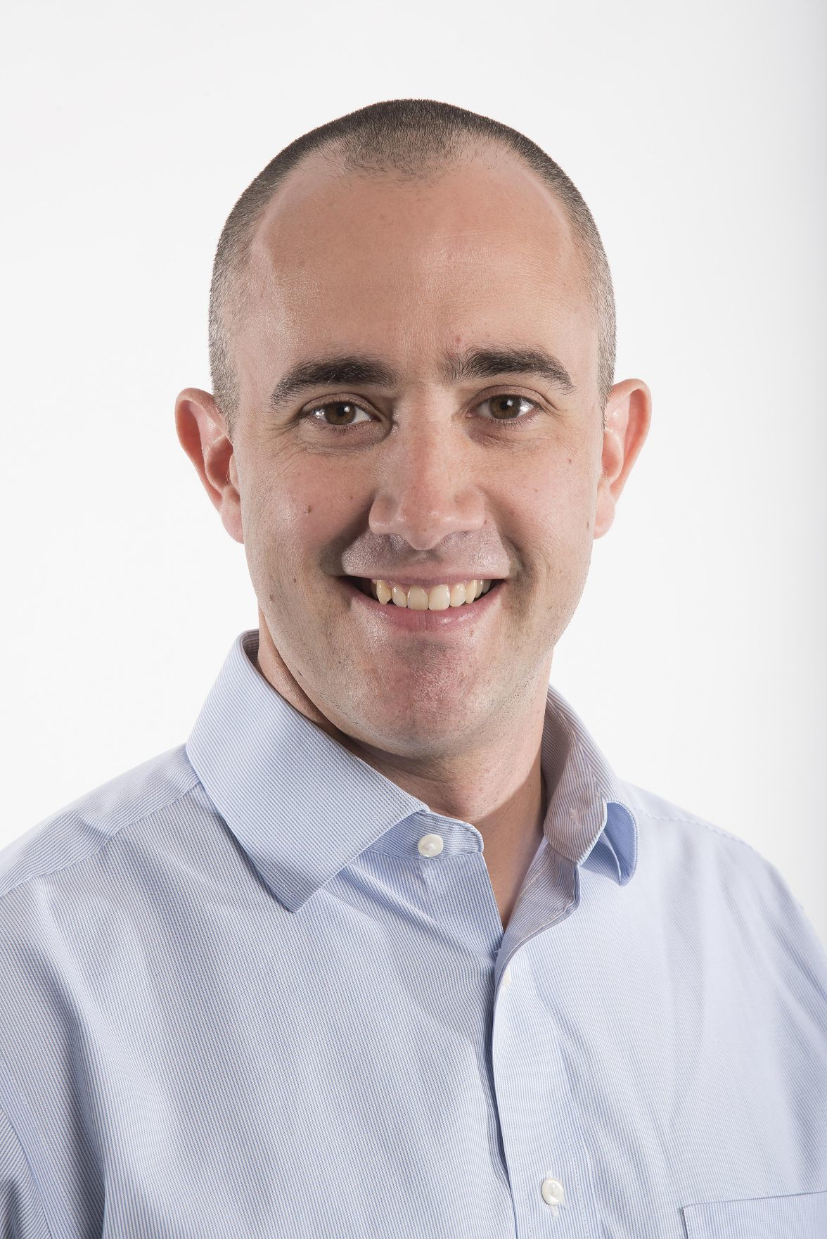 DG candidate Ben MacShane