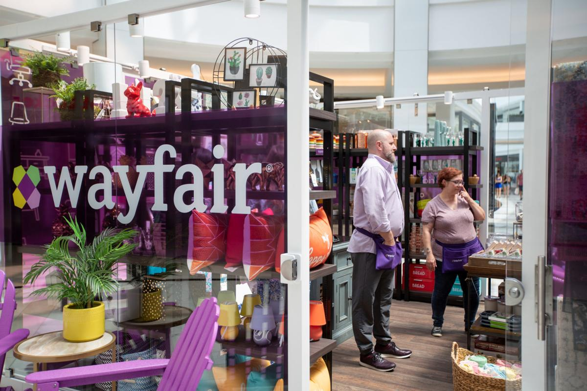 64ba86432 Why online retailers like Wayfair and Dormify are popping up at the ...