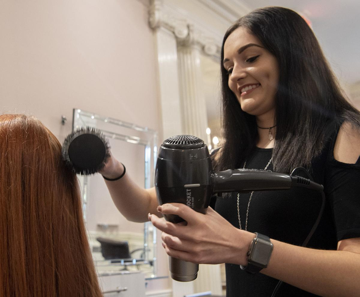 Students reeling after Frederick for-profit cosmetology ...