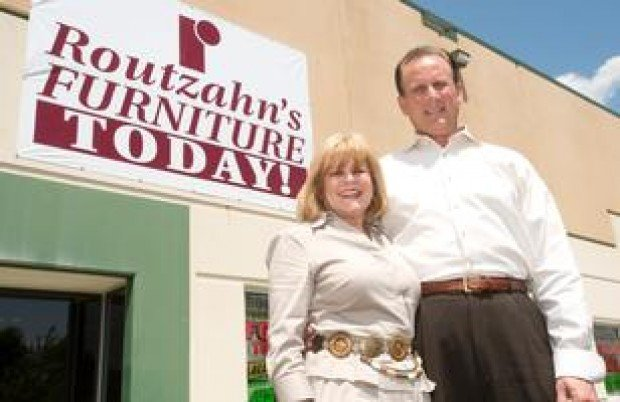 Routzahn Returns At Warehouse Location In Frederick | Archive |  Fredericknewspost.com