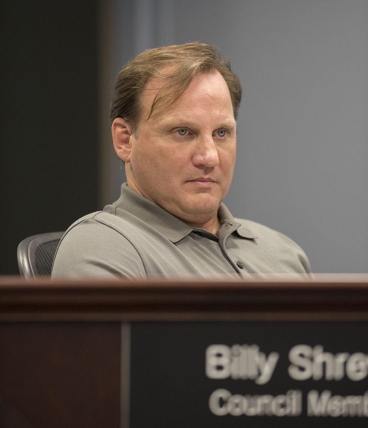 Billy Shreve