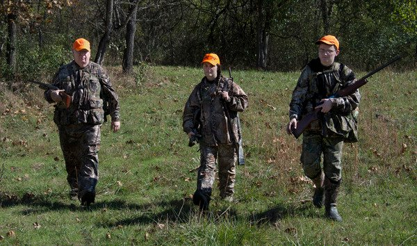 Families sustain the Maryland hunting tradition