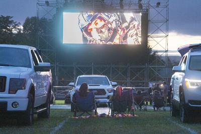 Drive In Movies (copy)