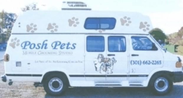 Wondrous Pet Grooming Complete With Door To Door Service Archives Home Interior And Landscaping Analalmasignezvosmurscom