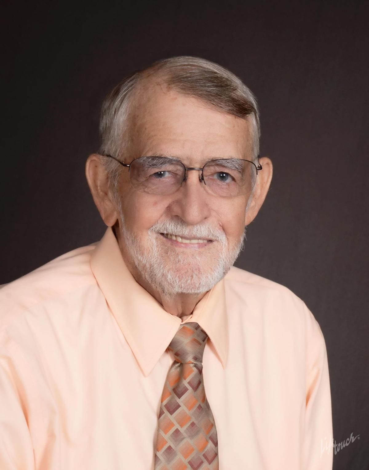 Robert  Stanley, Sr.