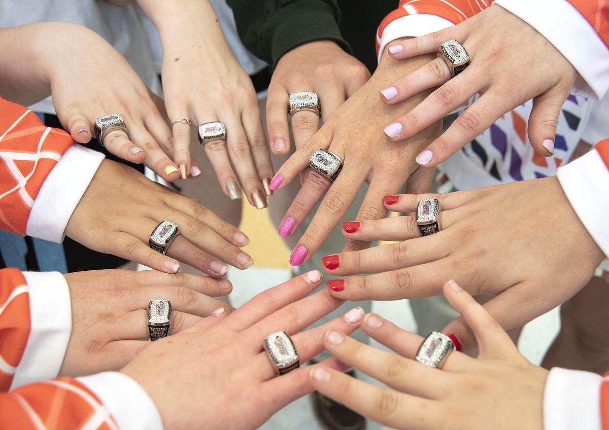 Cheerleading champs 2