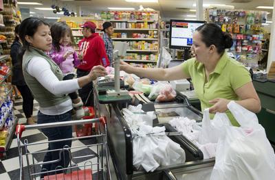 Growing Hispanic impact seen in Frederick County