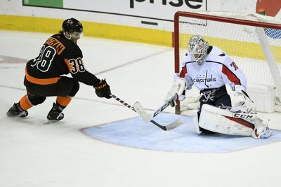 Holtby Flyers