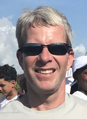 Dave Lillard