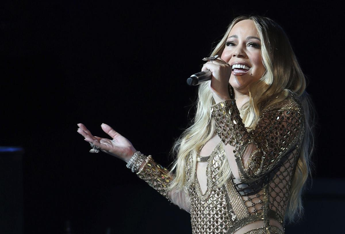 Music Mariah Carey
