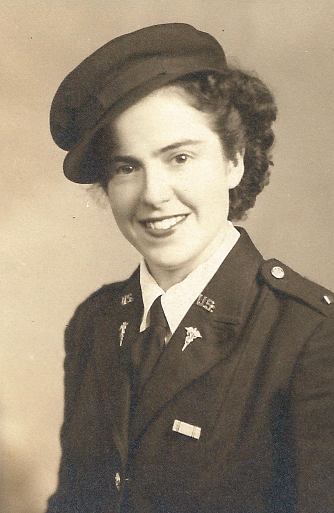 Mildred Winkler