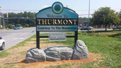Welcome to Thurmont (copy)